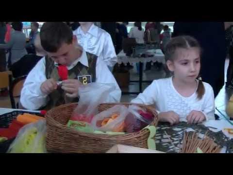 OLSZTYN24: Biesiada Warmińska W Specjalnym Ośrodku Szkolno-Wychowawczym W Olsztynie
