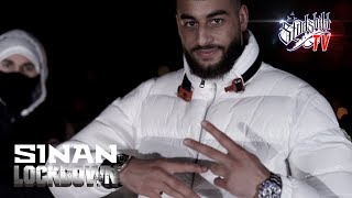 SINAN - Lockdown (officiell video) | @sinanemve prod @mattecaliste