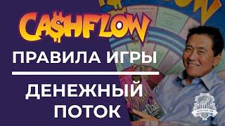 видео cashflow 101
