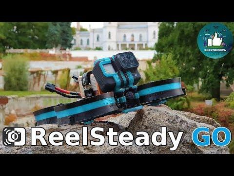 ✔ Reelsteady GO - Магическая Стабилизация для GoPro 5/6/7/8!
