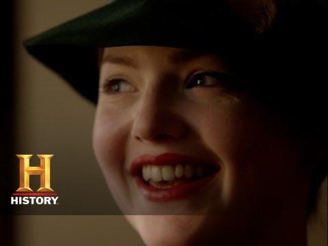 Bonnie & Clyde: Meet Bonnie Parker  History