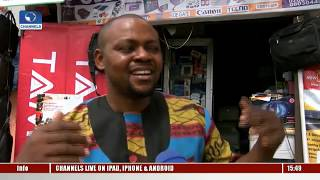 How Small Businesses Are Faring In Nigeria Pt.3 |Big Story| thumbnail