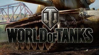 'RAPGAMEOBZOR' - World Of Tanks [21 выпуск]