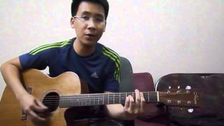 I Bow My Knee Instructional - Bonnie Desuchle / Ron Kenoly Cover (Daniel Choo)