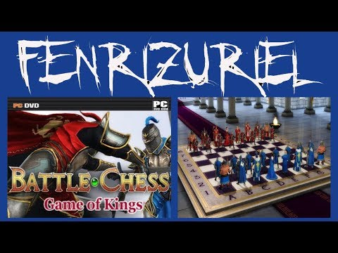 Descarga Battle Chess- Game of Kings |Pc|Mega|Portable|