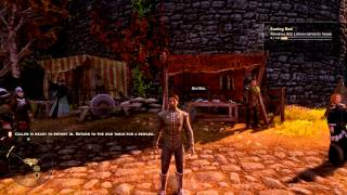 Dragon Age: Inquisition - Item Duplication Glitch (Infinite Crafting Items and Gold)