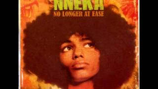 Nneka  Deadly Combination