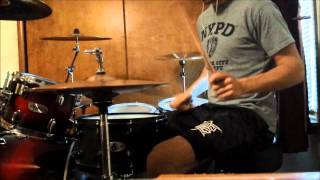 Daughtry - Waiting for Superman - Drum Cover