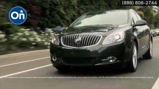 2017 Buick VeranoSafety Jim Ellis Buick GMC Atlanta Duluth GA
