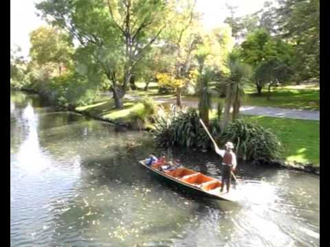 Travel Videos: New Zealand (May 2008 - May 2009 & April 2011)