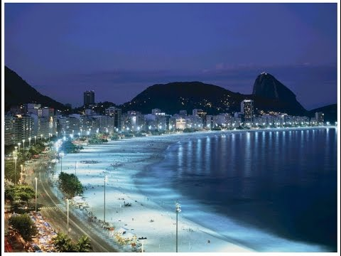 Haeundae Beach, Busan (Pusan), South Korea