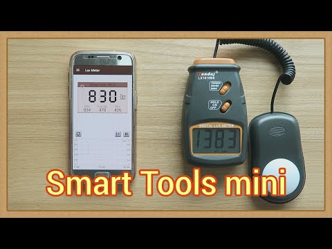 Smart Tools mini - Apps on Google Play