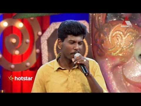 pranayathin ,,,ABHIJITH KOLLAM LOVE SONG
