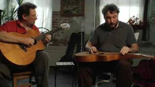 Jack Rose & Glenn Jones - Miss May's Place.mov