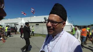 What's Your Story? The One from Toronto Part 5 #JalsaConnect 2016