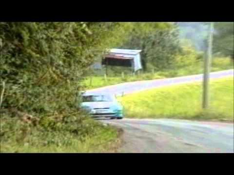 Best Of Rally Crash In Italia