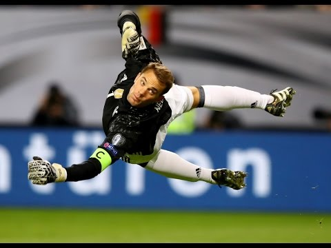 MANUEL NEUER ● Best Moments EURO 2016 | Saves & Skills ● The Wall (HD)