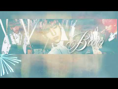 KPOP PS TUTORIAL- B1A4 Baro (banner) - YouTube