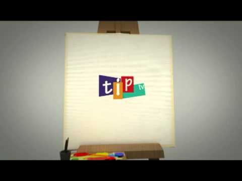 TIP TV -- Kanal per femije / Kids channel -- Promo -- Tring Digital