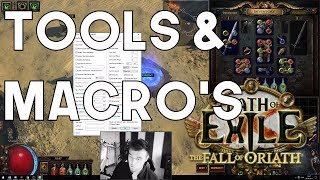 3 Tools That Will Make Your Life In Path of Exile Easier & More Enjoyable!