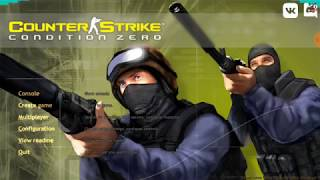 Counter-Strike : Condition Zero - 2019 Edition | Tutorial & Gameplay