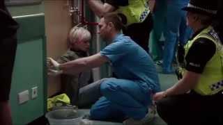 Casualty Zoe Scenes - Series 28 Episode 3 (Part 1)