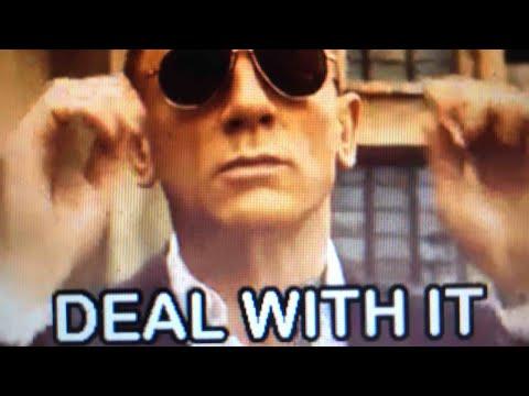 Daniel Craig Returns As James Bond, Twitter Reactions