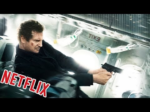THE BEST ACTION MOVIES ON NETFLIX  2018