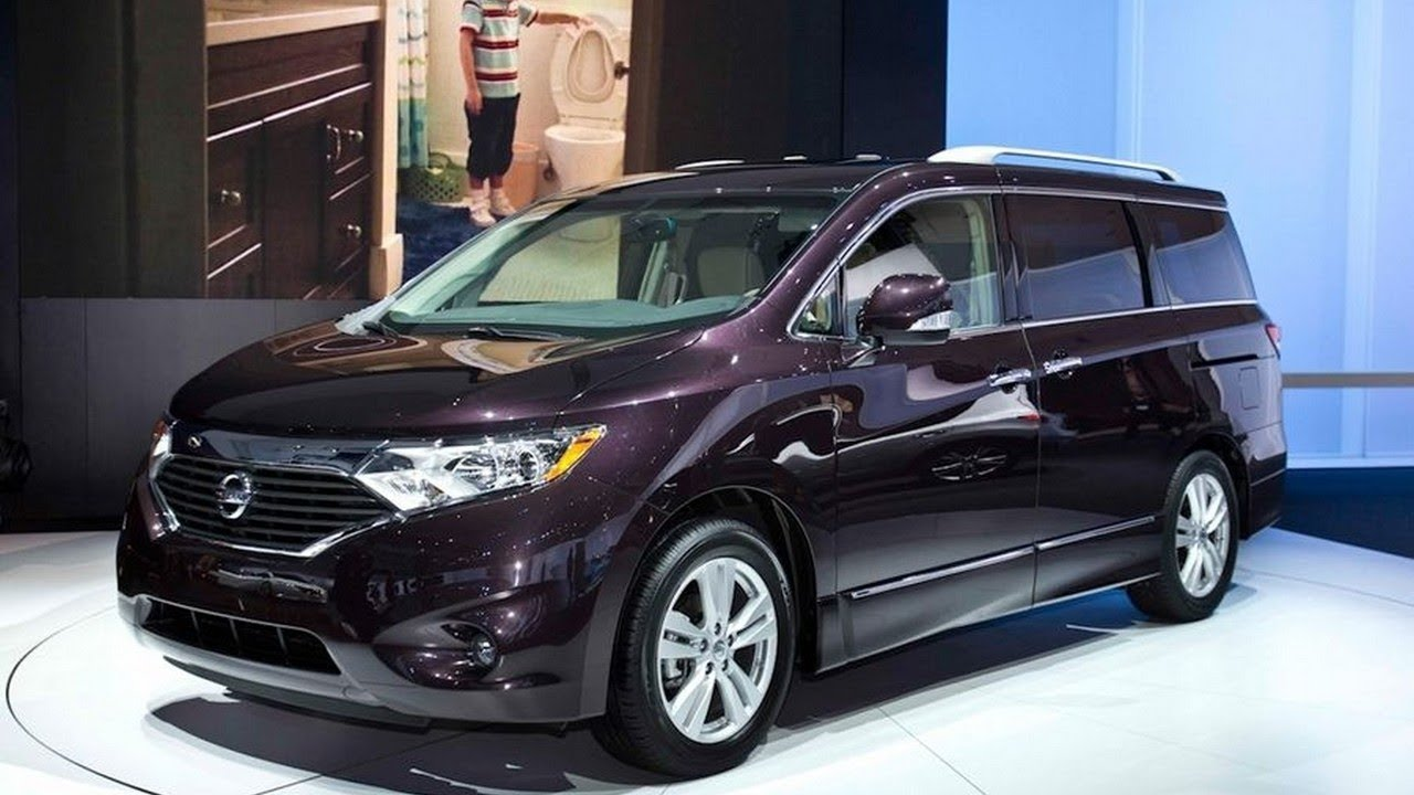 New Nissan Quest 2017 Commercial Review Specs Reviews Auto Highlights