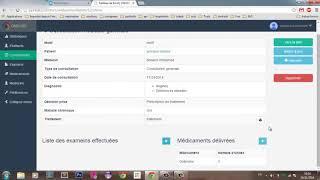 Medical Doctors web Application   PHP   Symfony2