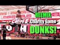 Download Reemix Charity Game Dunks! Windmill Alley-Oop!