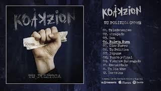 """KOAKZION - """"Tu Política"""" (Álbum completo)"""