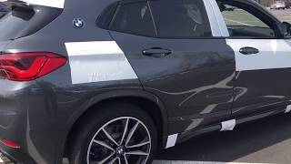 All New!! 2019 BMW X2 M35I