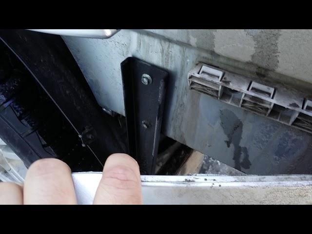 Как снять задний бампер и брызговик УАЗ Патриот