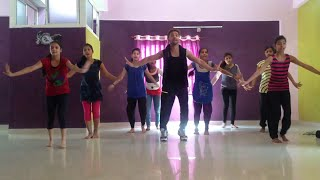Gallaa Goodiyan By Step up Dance Academy Dhar
