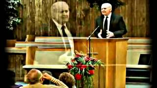 Latter Rain, False Prophets, etc ; David Wilkerson, Paul Washe…