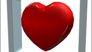 How to get the Hovering heart in Mobile [Roblox]