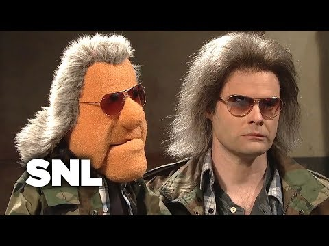 Download Youtube: Tony Ruins Puppet Class - SNL