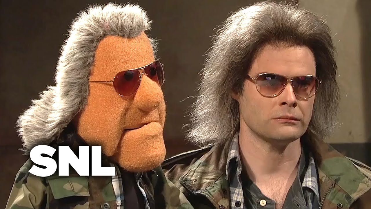 Puppet Class With Seth Macfarlane Snl Youtube
