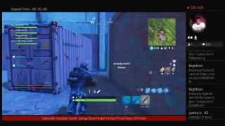 PLAYING WITH SUBS THE REST OF TODAY FORTNITE COME OUT GET SOME WINS ADDING EVERYONE TODAY ONLY CCF