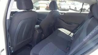 2018 Hyundai Ioniq Hybrid Blue in Oklahoma City, OK 73139