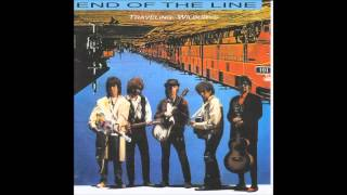 Traveling Wilburys - End Of The Line (Extended Version)