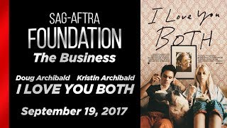 The Business: Q&A with I LOVE YOU BOTH