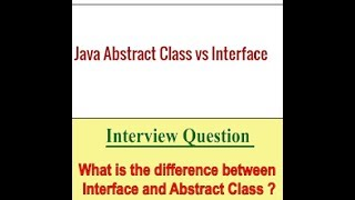Top most commonly asked interview questions in Java (part2)