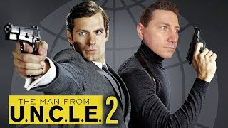 The Man From Uncle 2: Why We'll Get A Sequel And Why We Won't
