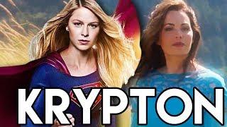 Supergirl Season 3 New Kryptonian Theories Breakdown