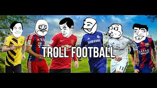 Most Epic Trolling in Football XD