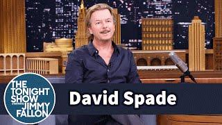 David Spade Met the Grossest Plane Passenger