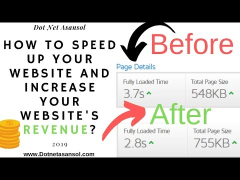 How To Use WordPress Plugin To Boost Your Website Page Speed?
