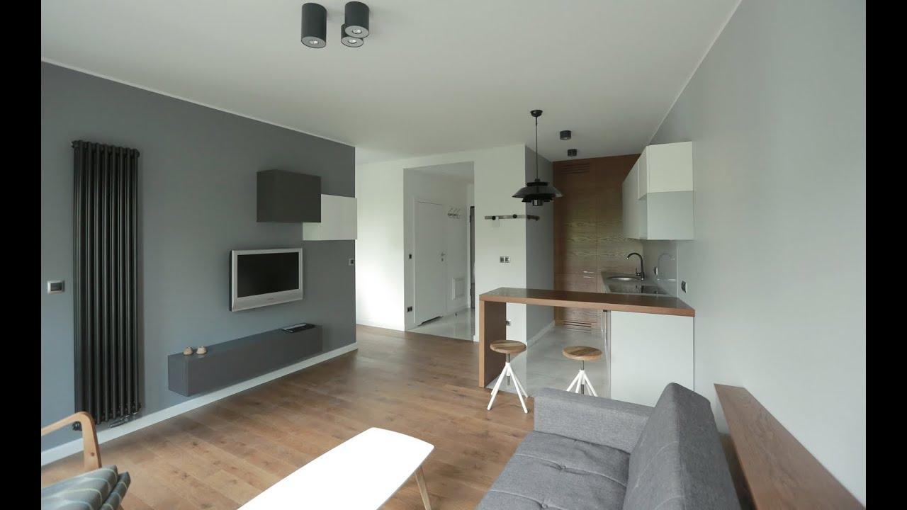 Szybkie Metamorfozy Odc 112 Małe Mieszkanie Cz2 Salon Z Kuchnią Balkon I Korytarz